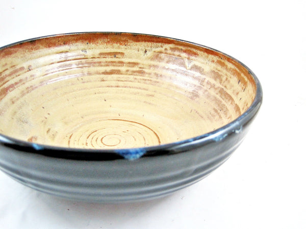 Medium serving bowl from The Sunrise Collection