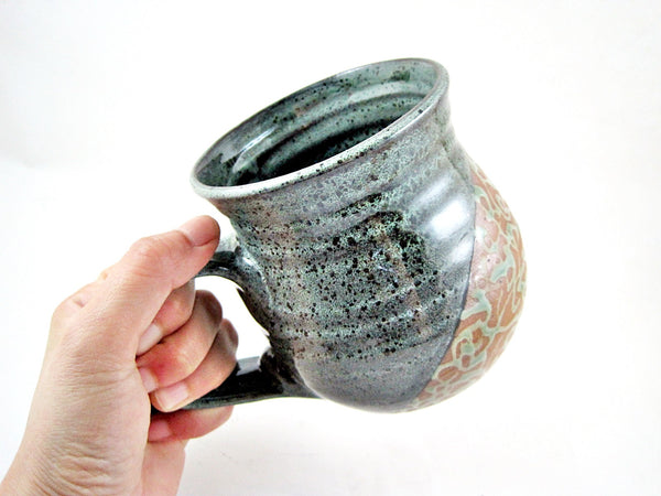 Mug from The Twist collection