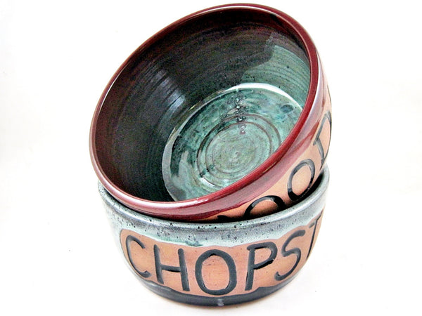 Personalized Dog Bowl for Large Breed