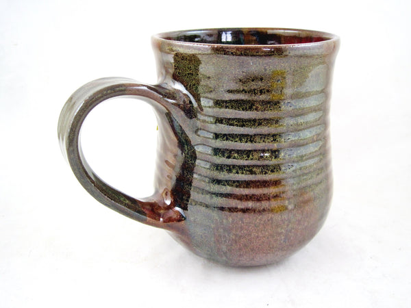 Brown coffee mug, 20 oz - A3-BR