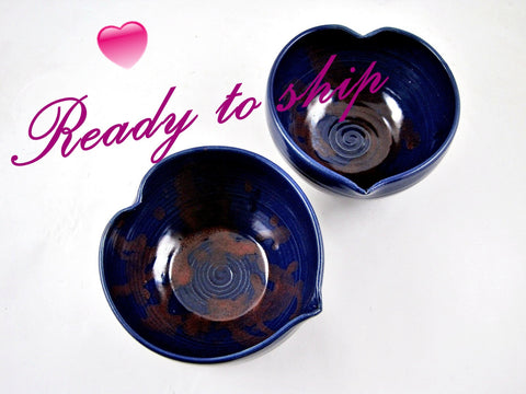 product_title, handmade pottery, personalized pottery gift - Ning's Pottery