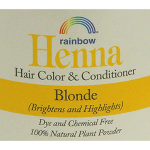 Henna Hair Color 4oz