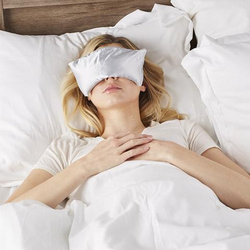 Arctic Ice Eye Pillow
