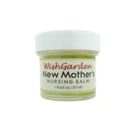 New Mother's Nursing Balm