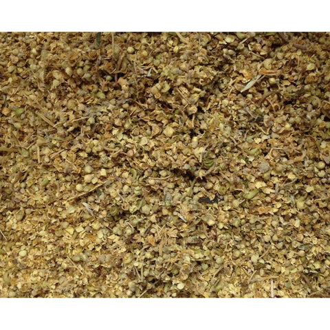 Meadowsweet Whole Flowers Organic 1 oz. #91218