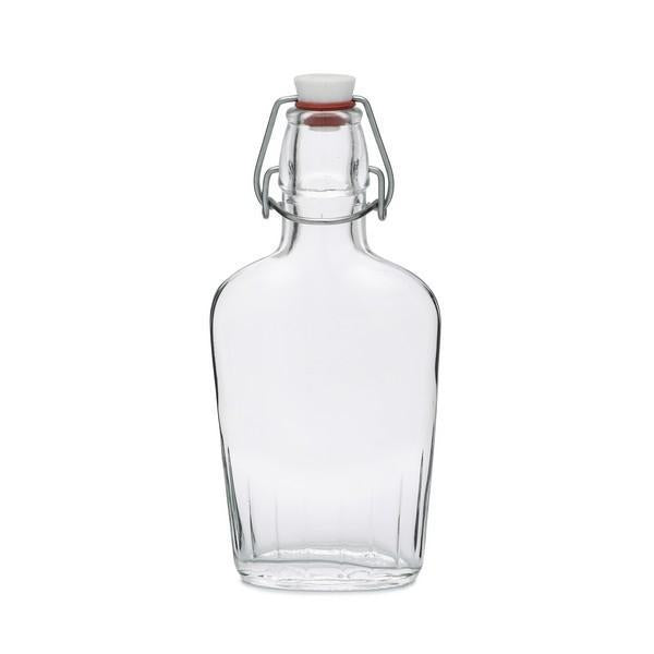 Swing Top Flask 8.5 oz.