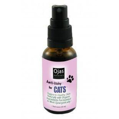 Anti-Itchy Cats 1 fl.oz.