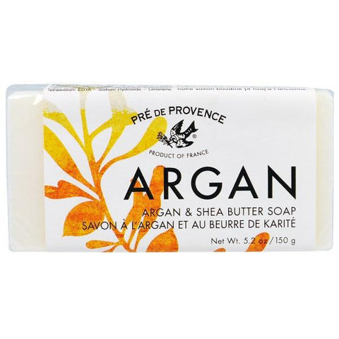 Argan & Shea Butter Soap