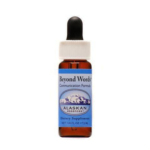 Alaskan Flower Essences Combinations .25 fl.oz.