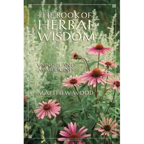 Book Of Herbal Wisdom