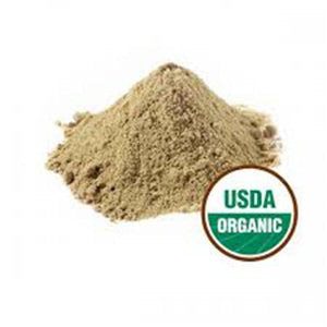 Brahmi-Gotu Kola Powder 1 oz.