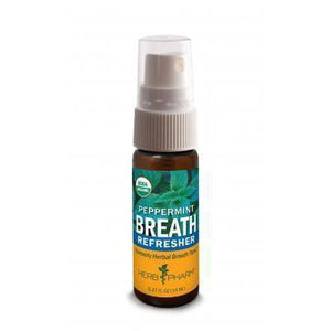 Breath Refresher-Peppermint