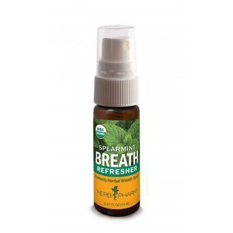 Breath Refresher-Spearmint