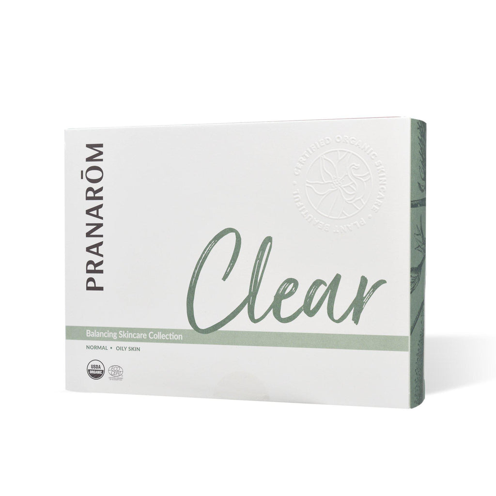 Clear Balancing Skincare Collection Kit
