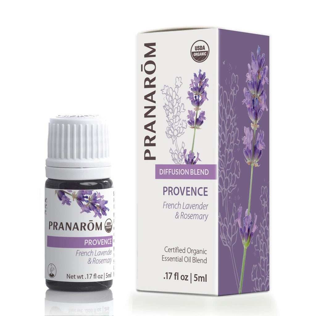 Diffusion Blend - Provence