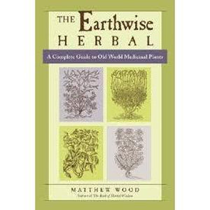 Earthwise Herbal Old World CLOSE-OUT