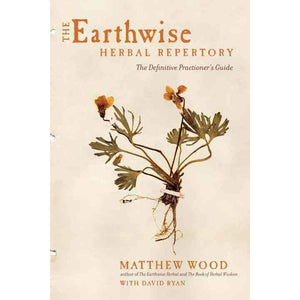 Earthwise Herbal Repertory