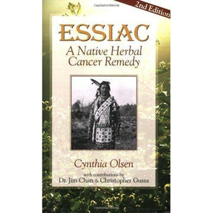 Essiac: A Native Herbal Cancer Remedy