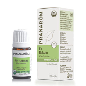 Fir, Balsam 5ml