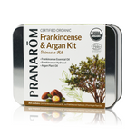 Frankincense & Argan Skin Care Kit
