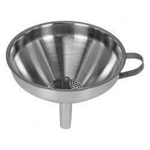 Funnel with Strainer 5""