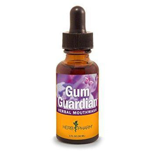 Gum Guardian (Oral Health) 1 fl.oz.