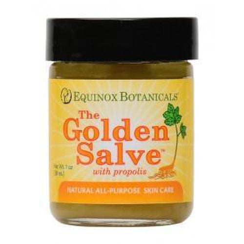 The Golden Salve 1 oz.