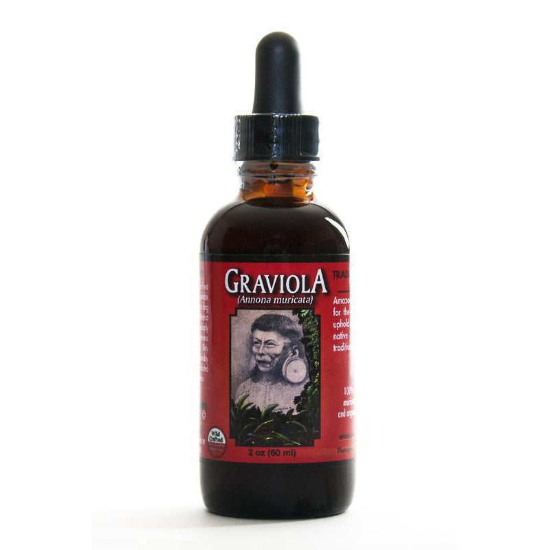 Graviola 2 fl.oz. (60ml)