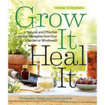 Grow It! Heal It!