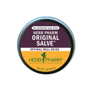 Herb Pharm Original Salveƒ?› - Rosemary's Garden