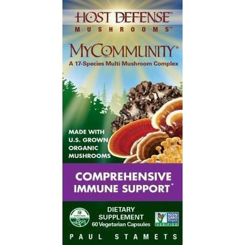 Host Defense MyCommunity® - Rosemary's Garden