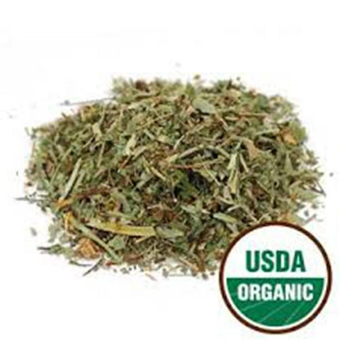 Lady's Mantle Organic 1 oz. #9313