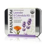 Lavender & Calendula Skin Care Kit