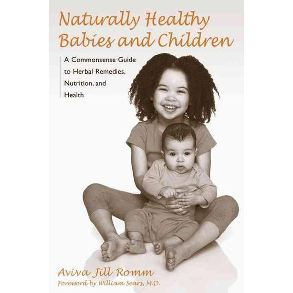 Naturally Healthy Babies & Children