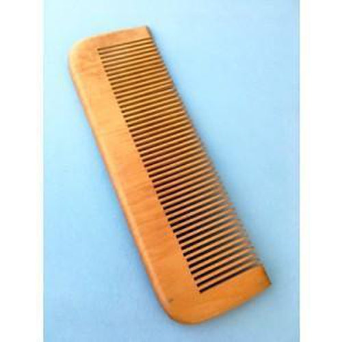 Nens # 602 Large Wood Comb