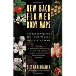 New Bach Flower Body Maps