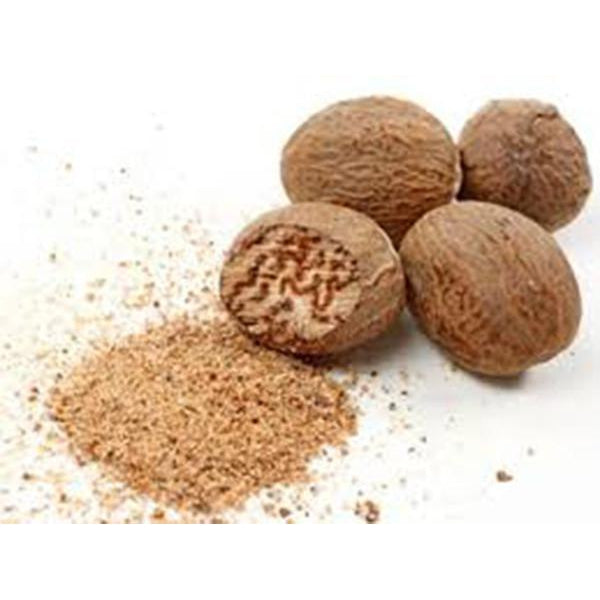 Nutmeg Powder Oranic 1 oz.