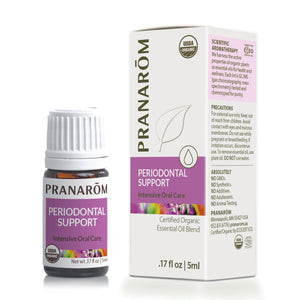 Periodontal Support 5ml