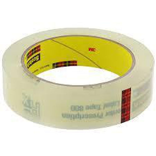 "Label Tape! Pharmacy Tape Roll 1"" Wide"