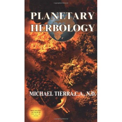 Planetary Herbology