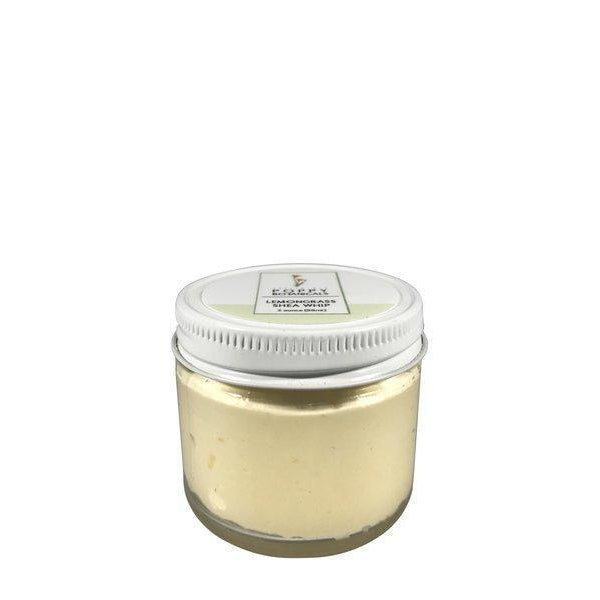 Lemongrass Shea Whip 2 fl.oz.