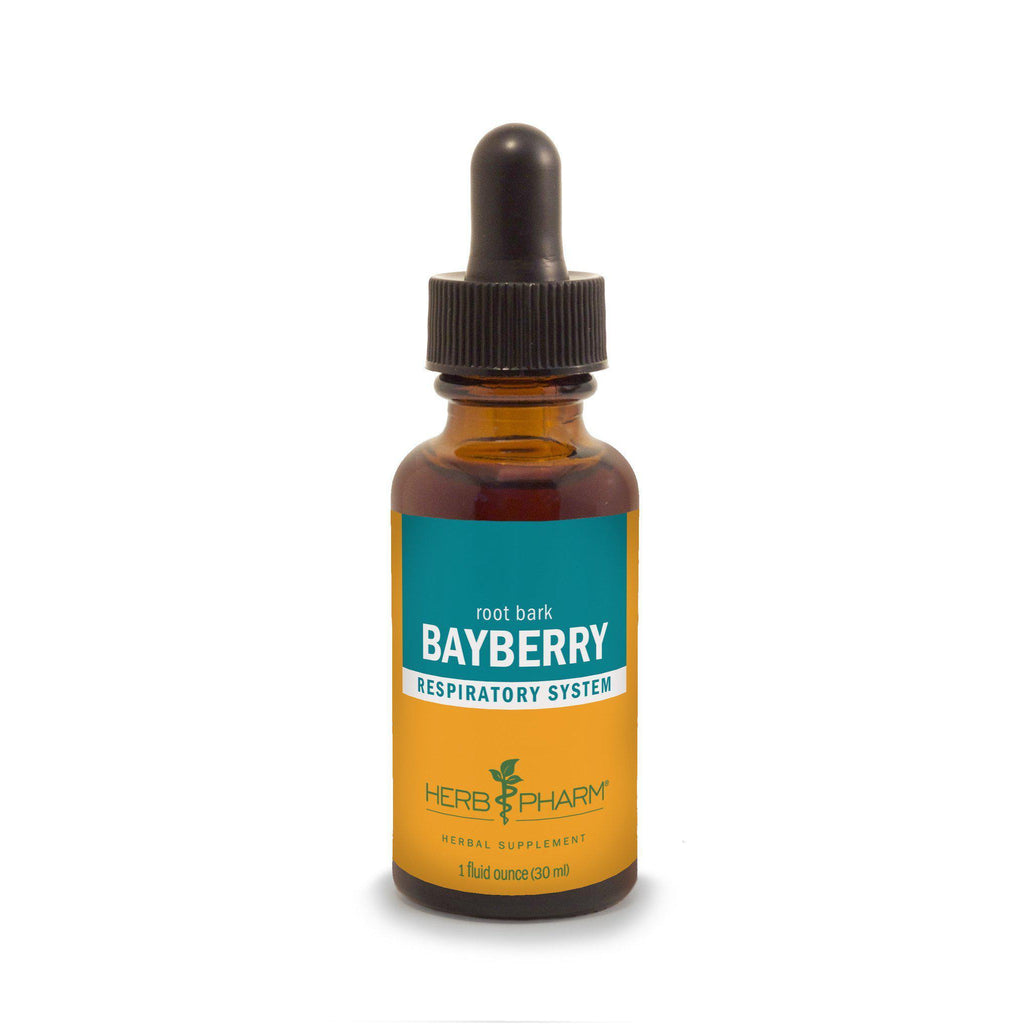 Bayberry 1 fl.oz.