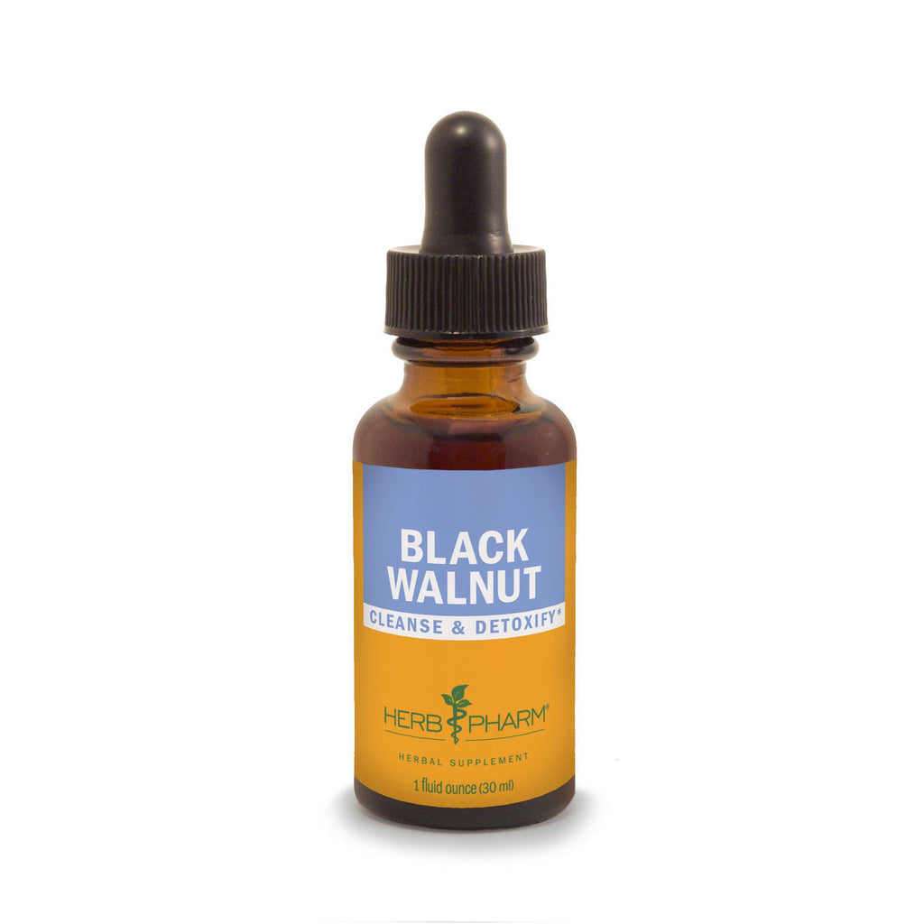 Black Walnut 1 fl.oz.