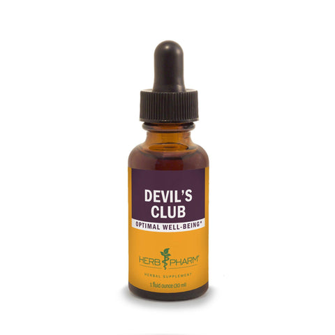 Devils Club 1 fl.oz.
