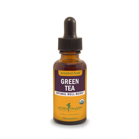 Green Tea Glycerite 1 fl.oz.