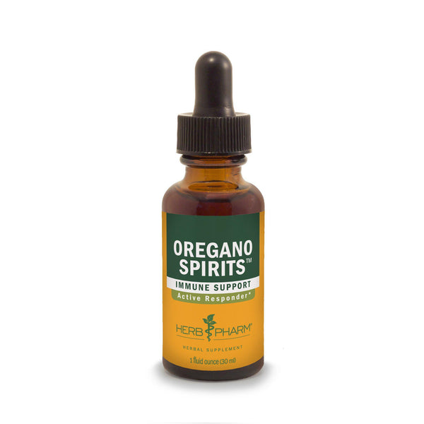 Oregano Spirits 1 fl.oz.