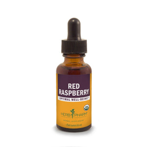 Red Raspberry 1 fl.oz.
