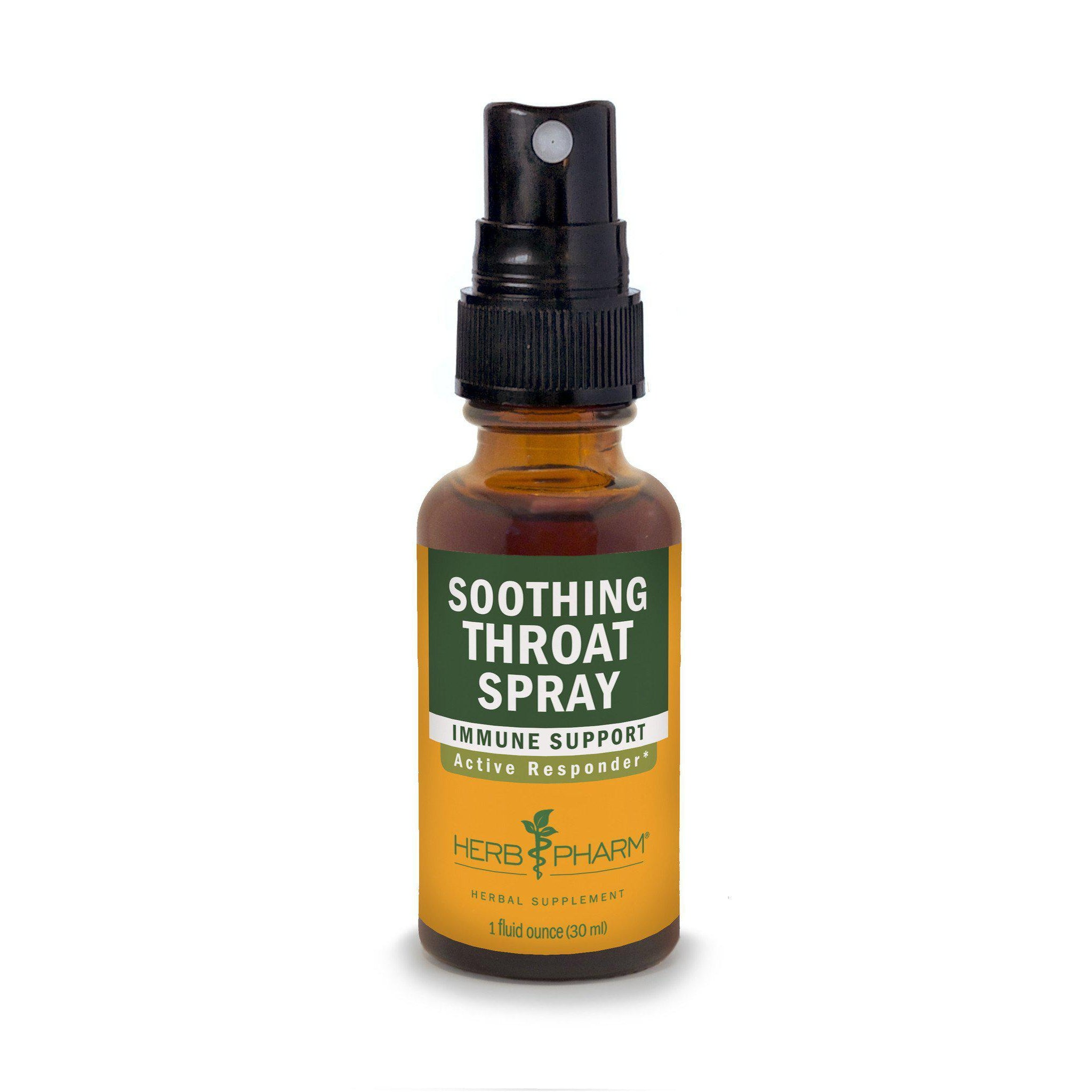 Soothing Throat Spray 1 fl.oz.
