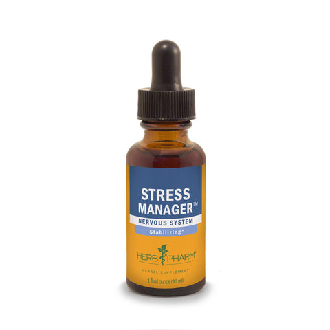 Stress Manager 1 fl.oz.