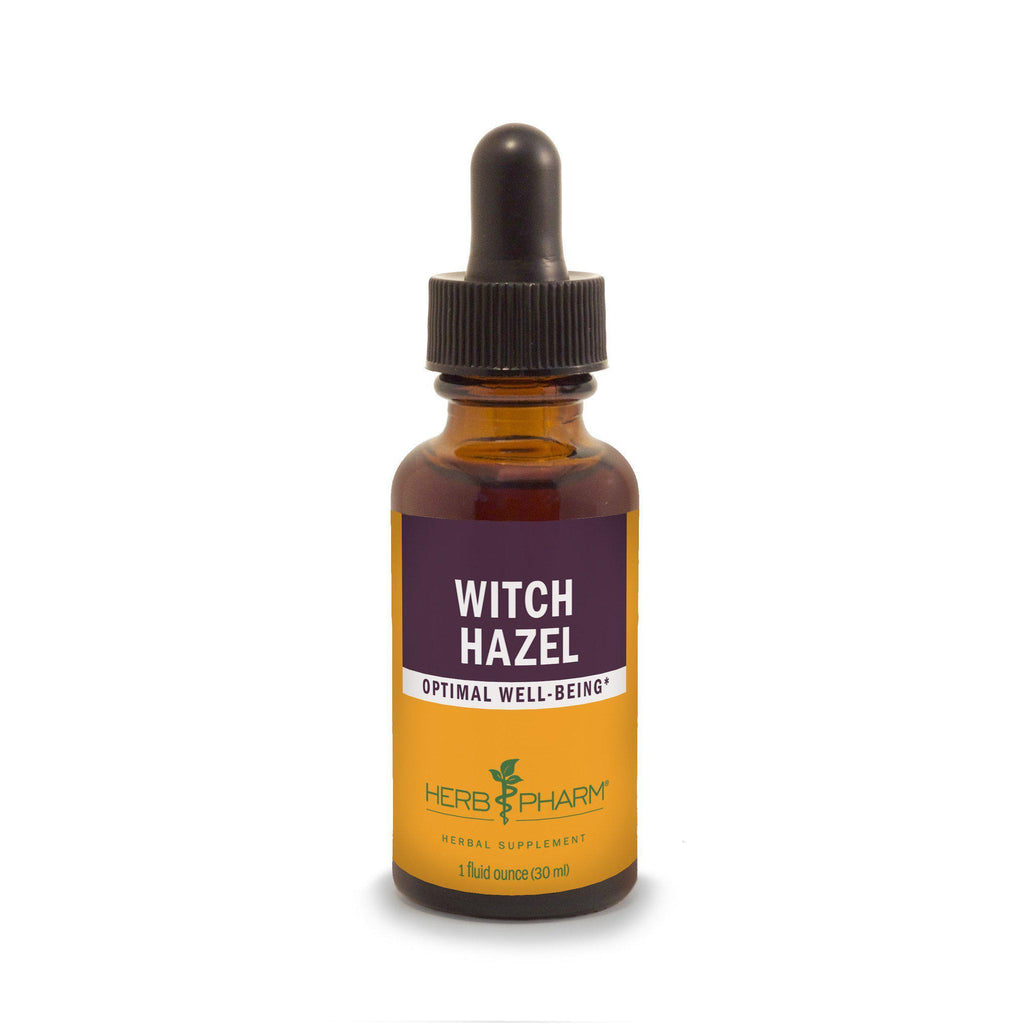 Witch Hazel 1 fl.oz.